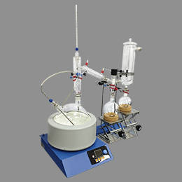 SD-5L短程蒸馏